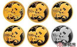 熊貓金銀幣2019發行價格有沒有上漲?