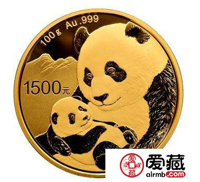 熊猫金银币2019发行价格有没有上涨?