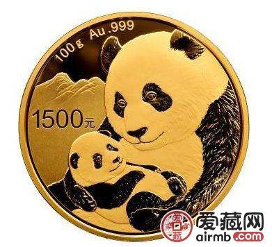 了解最新熊猫金银币收购价目表,分析熊猫金银币价值