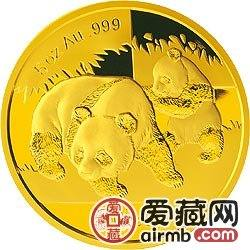 熊猫金银币发行阶段都有什么变化?