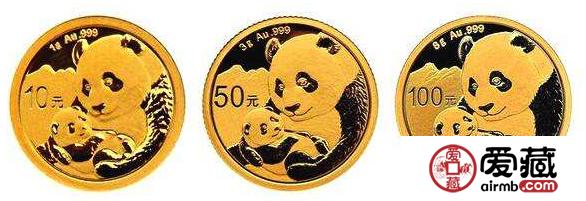 了解熊猫金币2019价格表,分析熊猫金币价值
