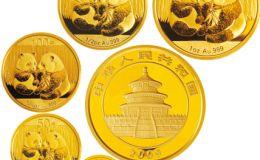 了解历年熊猫金币价格表,分析熊猫金币收藏价值