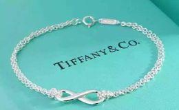 tiffany手鏈價格 tiffany手鏈一般多少錢