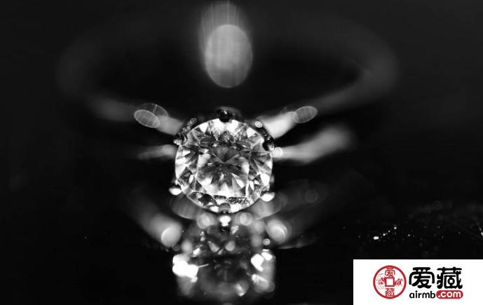 钻石的价格表 不同克拉数的钻石参考价格