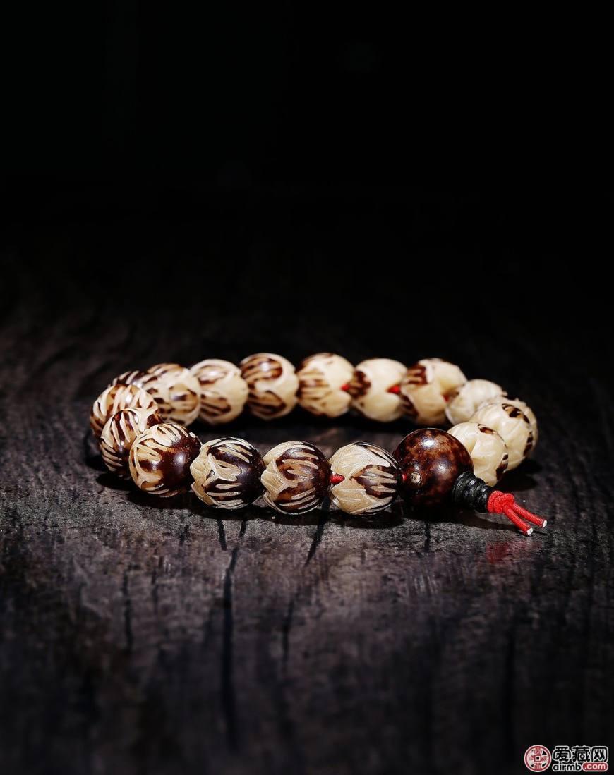 菩提子手串如何保养,菩提子手串保养方法