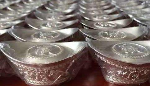古代的一两银子现在值多少钱