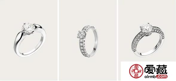宝格丽戒指多少钱 正品宝格丽戒指价格