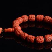 珊瑚手串如何保养,珊瑚手串保养方法