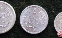 网传82年硬币值12万,这是真的吗?