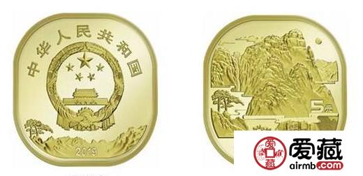 泰山纪念币有收藏价值吗?为什么泰山纪念币受人追捧?