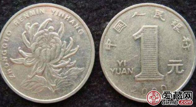 了解国徽硬币一元价格表,分析哪种硬币价值更高