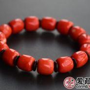 红珊瑚手串有什么好处?珊瑚手串的功效与作用都是什么?