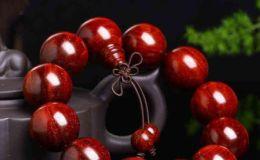 佩戴紫檀手串有什么好处?紫檀手串的功效与作用是什么?