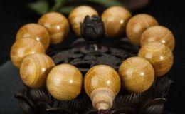 佩戴金絲楠木手串有什么好處?金絲楠木的功效與作用是什么?