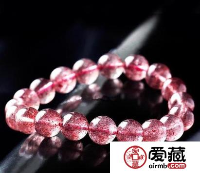 佩戴水晶手串有什么好处?水晶手串的功效与作用?
