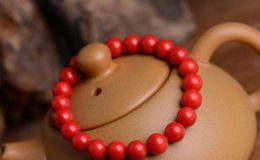 红珊瑚手串多少钱?珊瑚手串价格与图片