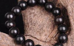 黑檀手串多少钱?黑檀手串价格与图片
