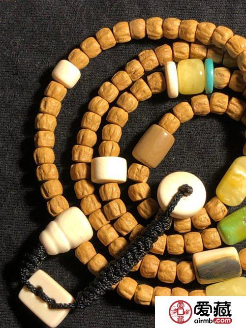 百香籽手串如何盘玩,百香籽手串盘玩方法