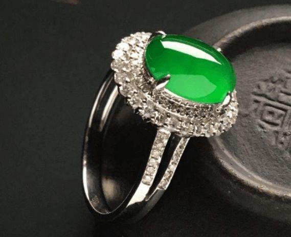 a货翡翠戒指什么价位 价格贵不贵