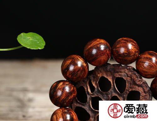 越南黄花梨手串怎么样,如何选越南黄花梨