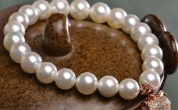 珍珠手串怎么样,如何选珍珠手串