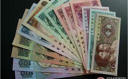 第四套人民币二冠和三冠哪个值钱?价格行情怎么样?