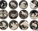 12生肖银币一套多少钱?怎么收藏12生肖银币?
