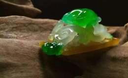 翡翠保养要泡水 是用冷开水吗