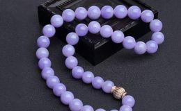 紫色翡翠价格 哪种紫色翡翠最值钱