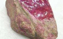 翡翠原石分类 翡翠原石分类及特点