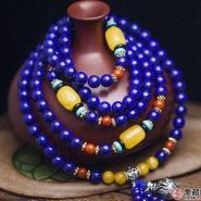 青金石手串有什么寓意,青金石手串的象征意义是什么