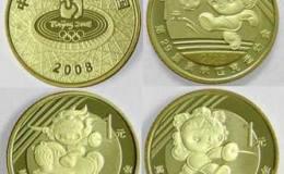 2008年奥运纪念币回收价格是多少?浅谈2008年奥运纪念币收藏价值
