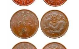 2010辛亥百年刺激民国铜圆收藏热