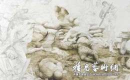 徐芒耀谈《新四军——车桥大捷》创作