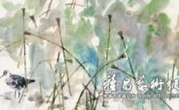 韩中现代美术展亮相首尔