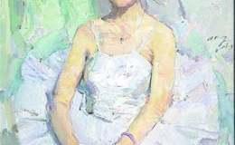 神超物外——郭北平的油画艺术