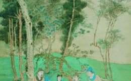 2009收藏投资新风向:中国书画 钱币 文房
