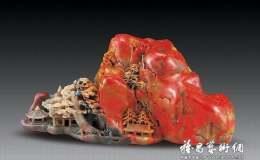 当代工艺品投资价值渐显现 名家瓷板收藏价值高