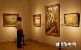 每个人心中不同的新中国美术60年