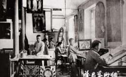 """不过百年:浅论鸦片战争以来的中国艺术""""传统"""""""