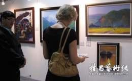 买画,在欣赏中享受增值