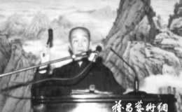 简话民间收藏60年