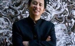 谭天:学者艺术家与后文人画的实践