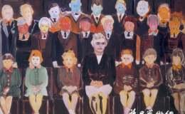 暗哑的底片—谈吕克·图伊曼斯的艺术