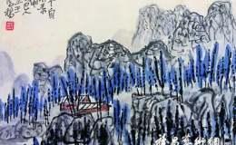 陈子庄的艺术及市场走向