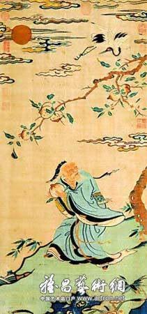 欧美重启中国书画拍卖 拍品质不如前价更高