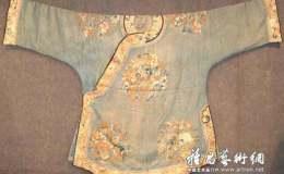 精美古代绣品:适合女性投资收藏的艺术品