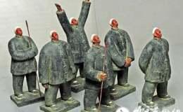 传统精神的守望者——刘若望作品解读