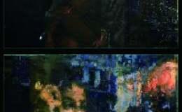 """""""和而不同——第二届学院实验艺术文献展""""作品欣赏(二)"""