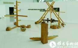 """""""和而不同——第二届学院实验艺术文献展""""作品欣赏(三)"""
